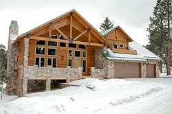 Custom New Homes Floor Plans In Estes Park Colorado